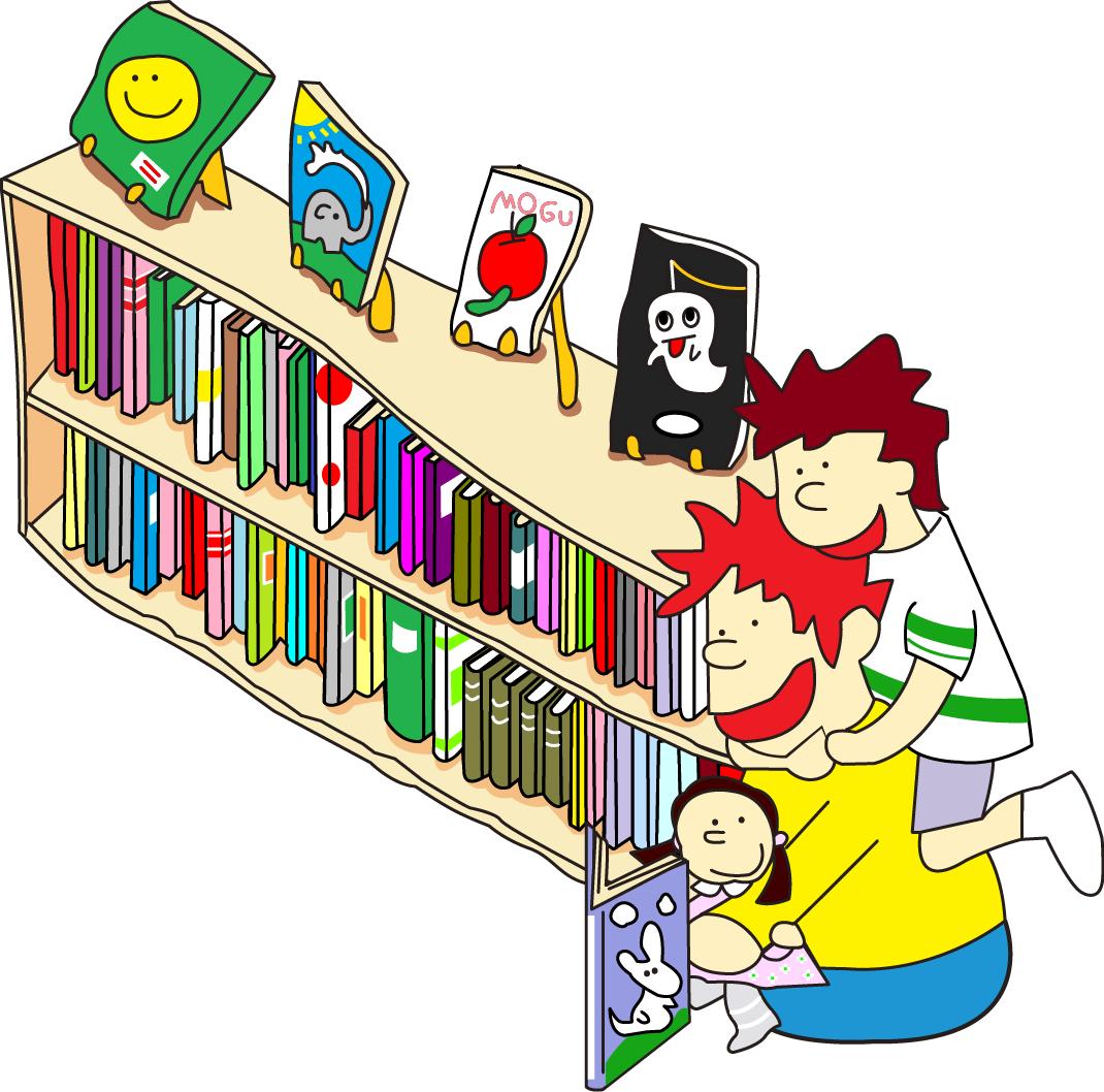 行事読みメンのおはなし会次回 9月18日日 鳥取県立図書館